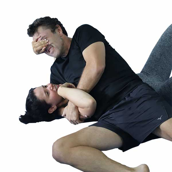 Choke from the Side on the Ground (600x600) 30%