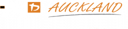 KMG Auckland Logo - Long